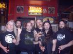 Фото с тура Milestones of Misery (2009) 198