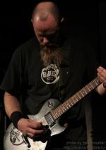Фото с тура Milestones of Misery (2009) 132