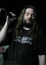 Фото с тура Milestones of Misery (2009) 147