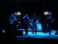 Фото с тура Milestones of Misery (2009) 92