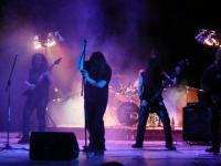 Фото с тура Milestones of Misery (2009) 94