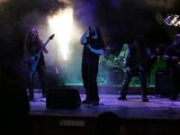 Фото с тура Milestones of Misery (2009) 98