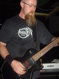 Фото с тура Milestones of Misery (2009) 179