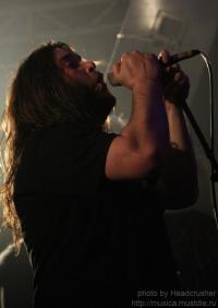 Фото с тура Milestones of Misery (2009) 115
