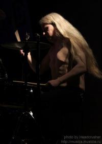 Фото с тура Milestones of Misery (2009) 118