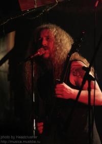 Фото с тура Milestones of Misery (2009) 142
