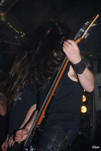 Фото с тура Milestones of Misery (2009) 144