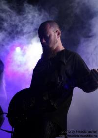 Фото с тура Milestones of Misery (2009) 146