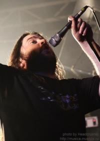 Фото с тура Milestones of Misery (2009) 149