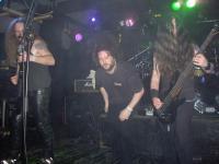 Фото с тура Milestones of Misery (2009) 183