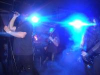 Фото с тура Milestones of Misery (2009) 184